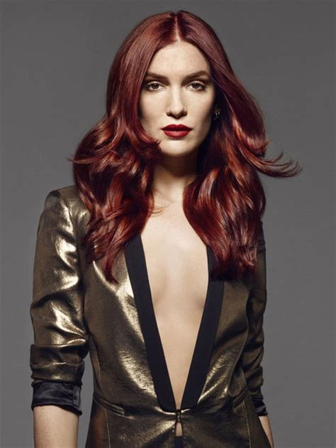 Frisuren Farbtrends 2016 by Farbtrends Frisuren 2016