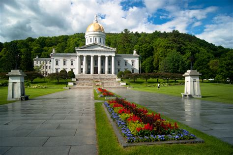 building a home in vermont montpelier vt political capital cdae 102 fall 2016