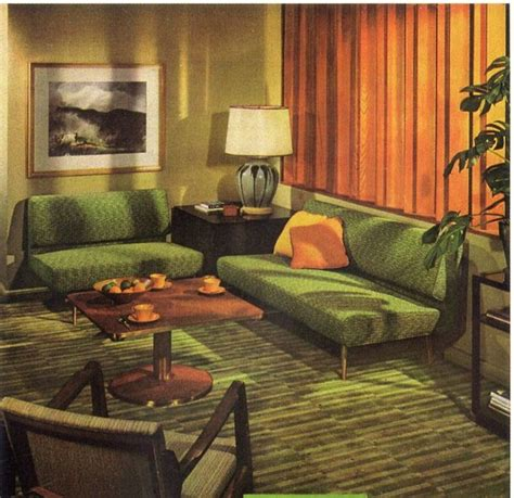 retro home interiors 406 best 1950s living room images on vintage interiors 1950s and mid century modern