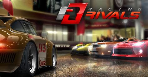 racing mod apk racing rivals mod apk for android