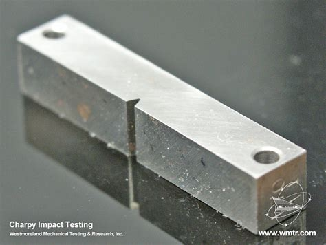 impact test document moved
