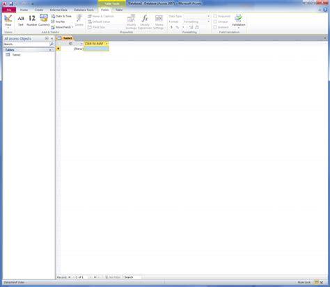 Ms Office Trial by Microsoft Office 2010 Rtm Look Boydo S Tech Talk