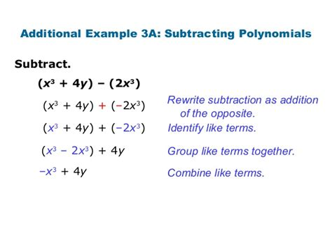 Addition And Subtraction Of Polynomials Worksheet by Adding Subtracting Polynomials Worksheet Wilson 2012