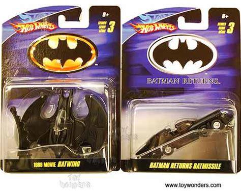 Hotwheels Wheels He Retro Batman Retruns Batmobile toys announce batman returns license page 109
