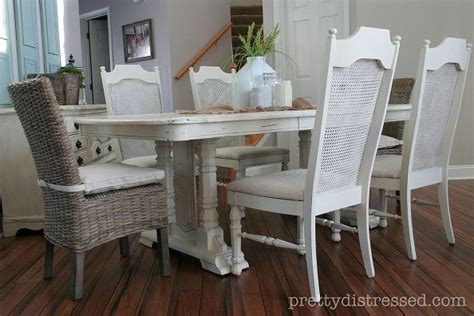 hometalk s table gets a makeover