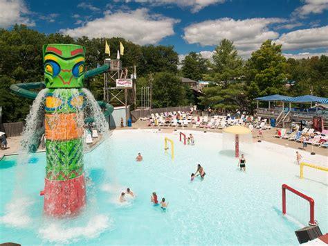 summer vacation packages popular catskills resorts lodging