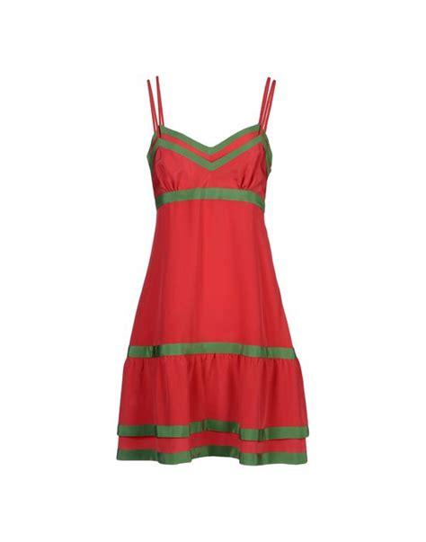 Sn Moschino Moschino Dress Moschino