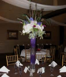 Tall Clear Vases Cheap Creative Centerpiece Ideas Stadium Flowers