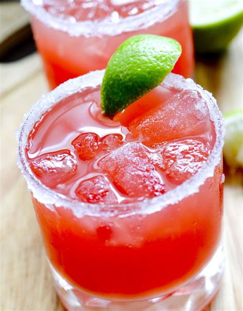 watermelon margarita best 25 watermelon margarita ideas on