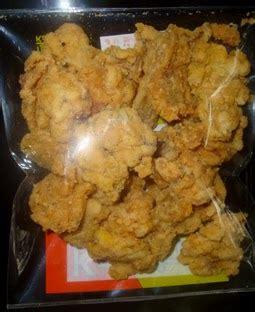 Keripik Ikan Isi 2 resep cara membuat keripik lele renyah enak resep