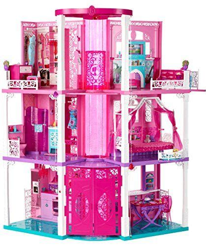 doll houses that fit barbies best toys for 7 year old girls a collection of kids and