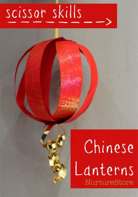 new year lanterns project how to make lanterns for crafts for