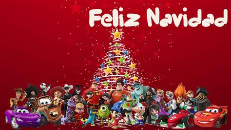 imagenes feliz navidad disney un cuento por navidad basado en disney infinity