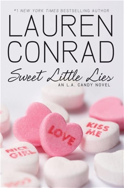 sweet a books sweet lies l a 2 by conrad