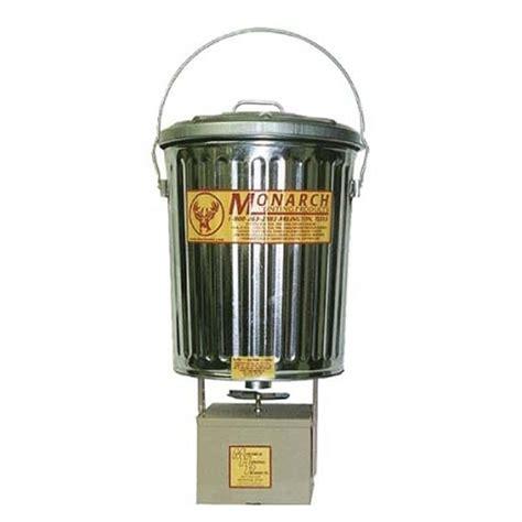 Monarch Feeders monarch 174 10 gallon crown hanging feeder 167736