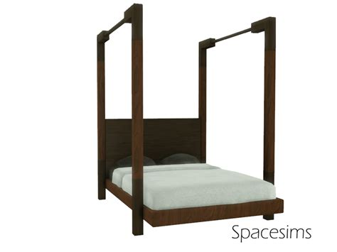 spacesims alaric bedroom spacesims alaric bedroom bed