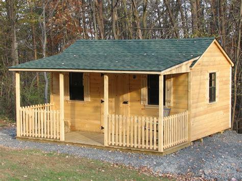 portable sheds  cabins log cabin storage shed kit