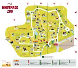 whipsnade zoo map dunstable lu6 2lf united kingdomlrm