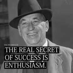 Chrysler Quote Walter Chrysler Quotes Quotesgram