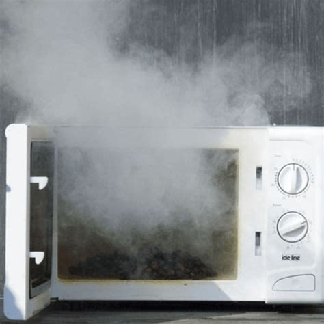 how to get rid of smell how to get rid of burnt smell in microwave iflreview