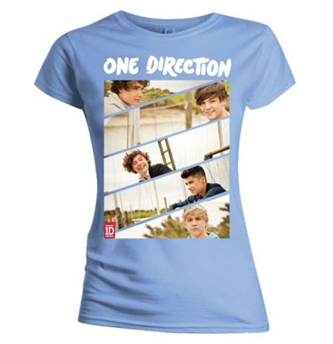 T Shirt I One Direction one direction t shirt 202152 for only 163 19 33 at