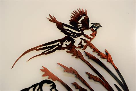 pheasant home decor 100 pheasant home decor pheasants set of 2 ring necked pheasant feathers in sets of