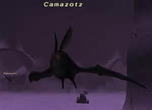 camazotz planet camazotz ffxiclopedia fandom powered by wikia