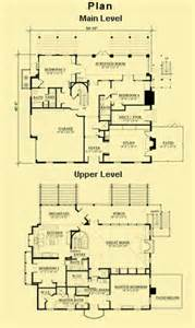 Upper Living House Plans unusual house plans for a four bedroom upside down home