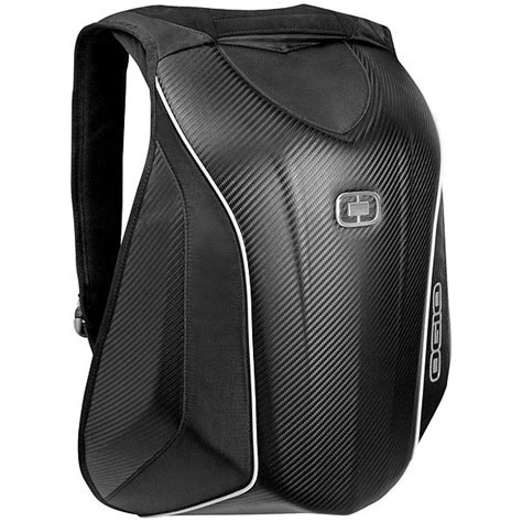 Ogio No Drag Mach 5 Backpack Review   Motorcycle Blog from