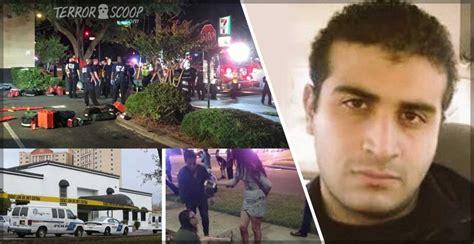 omar mateen identified as terrorist who killed 50 in image gallery orlando terrorist attack