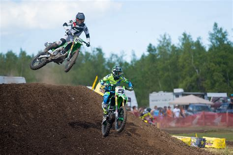 pro national motocross 100 canadian pro motocross washougal lucas oil ama