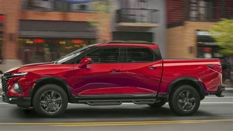 all new chevrolet trailblazer 2020 2021 chevrolet trailblazer truck rumors specs
