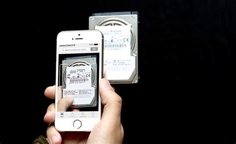 barcode scanner sdk mobile app suite for retail scandit mobile barcode scanner software development kit 2016 11