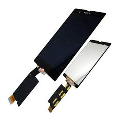 Hp Sony Xperia Z L36h sony xperia z l36h c6603 c6602 lcd digitizer touch screen display replacement