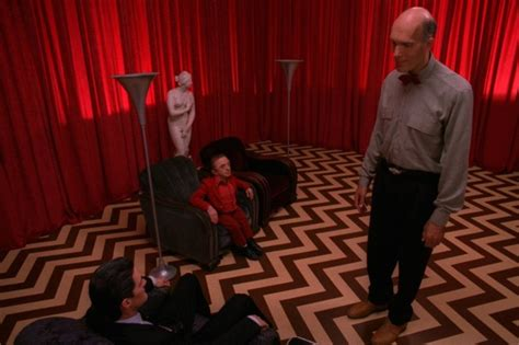 Good Home Network Design twin peaks is not the show we ve convinced ourselves it was