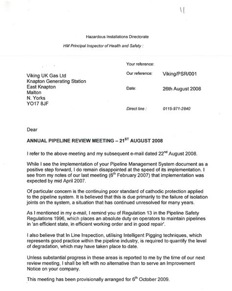 Response Letter To Hse Frackfreeryedale Org Third Energy S Safety Failures Revealed