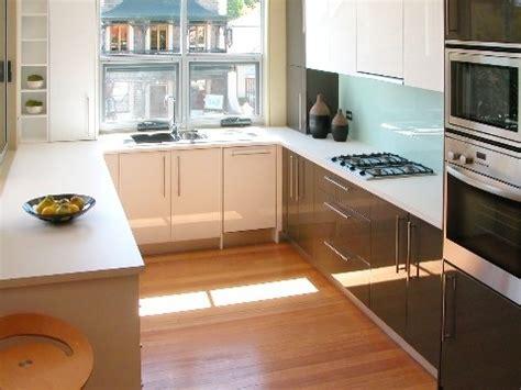 lindas fotos de cocinas pequenas