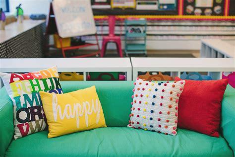 classroom sofa melanie s classroom reveal introducing quot color my