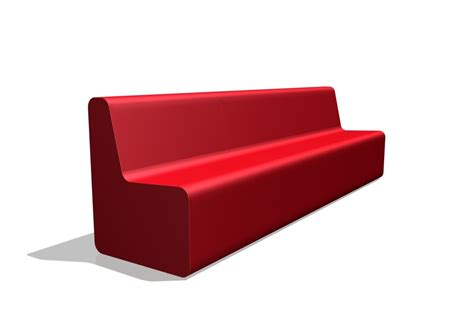 schaumstoff sofa coated foam feek furniture