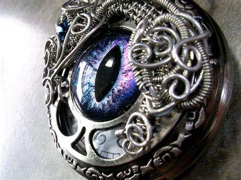 wire wrap custom pocket eye time 2 by