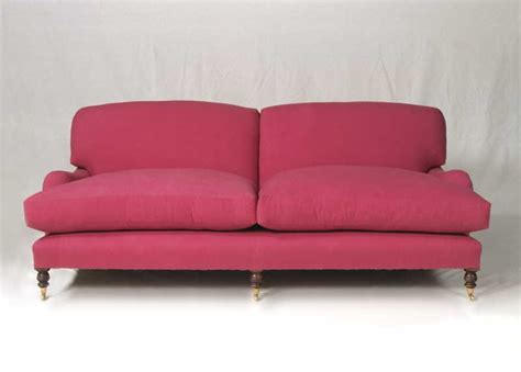 Sherlock Extended Two Seater Sofa