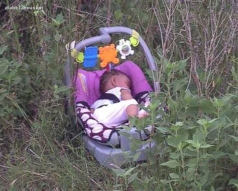 genesis home health care orlando infant stolen with car found safely in bushes baby
