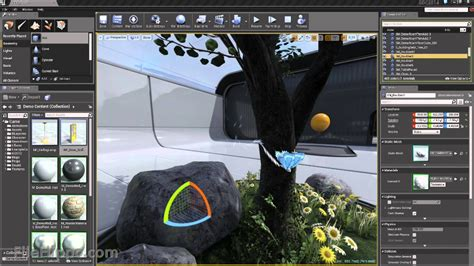 game mod unreal engine 4 download unreal engine 4 16 filehippo com