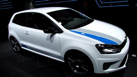 ta boat and rv show 2014 volkswagen polo r wrc exterior and interior