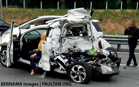 Yet another child dies in road accident in Malaysia
