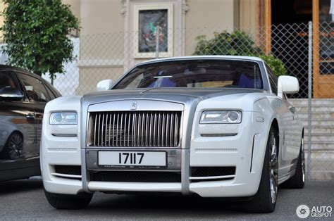 rolls royce white 2016 rolls royce mansory white ghost limited 22 may 2016