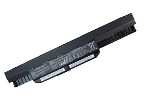 Asus Battery A32 A43 Hitam accu voor asus a32 k53 laptop batterij 10 8v 5200mah