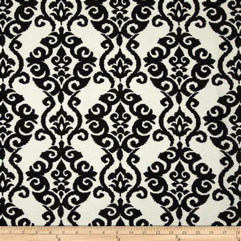 Waverly Patterns Curtains Waverly Sun N Shade Luminary Licorice Discount Designer Fabric Fabric