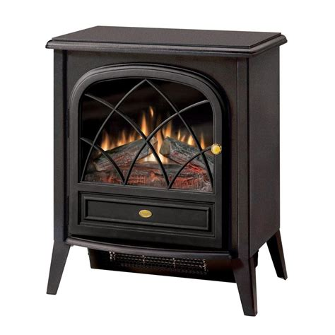 20 quot freestanding compact electric stove in matte black