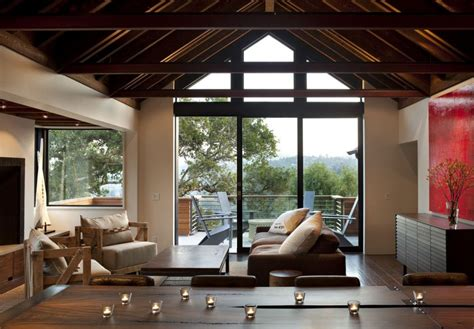 the hillside house design by sb architects architecture